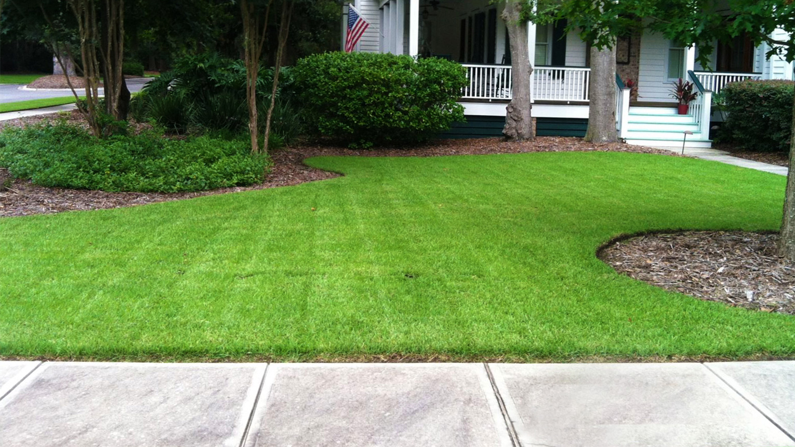 Lawn Maintenance Services in South Carolina 3