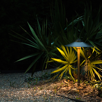 Landscape Lighting Port Royal SC