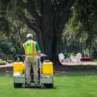 landscape maintenance services in beaufort, sc