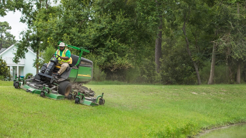 Landscape Maintenance Services in Beaufort SC