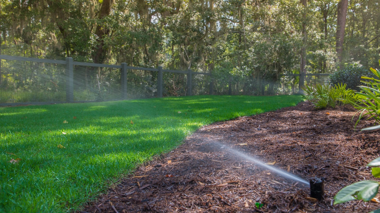 Sprinkler-Systems-South-Carolina